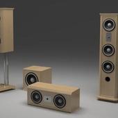 Set acoustics