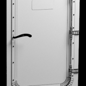 Дверь в камбуз