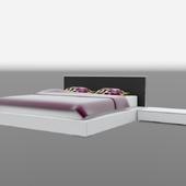 кровать bo concept