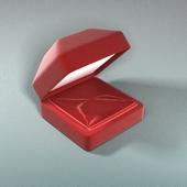 Коробочка для ювелирных изделий