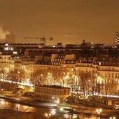 Scan Of Paris