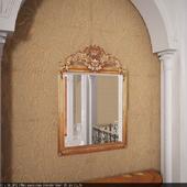 зеркало ф-каTecni nova