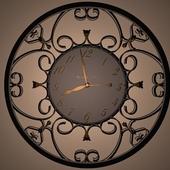 часы настенные Howard Miller