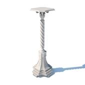 подставка - столбик - колонна