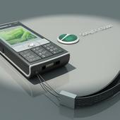 ony Ericsson W810