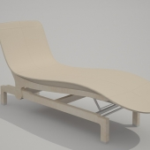 bed of Giorgetti collection 52300 ELA