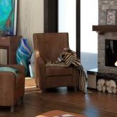 Chair plaids