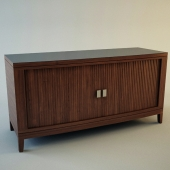 7796 Entertainment Console STICKLEY