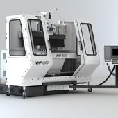 milling machine VHF-680