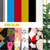 IKEA Fabric