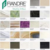 Fiandre Marble Effect