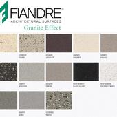 Fiandre Granite Effect
