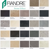 Fiandre Stone Effect