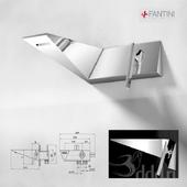 Fantini Rubinetti / Belvedere / 5412