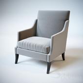 Cloth Armchair