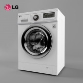 LG F1296CDP3