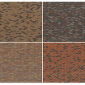 Brick. Seamless texture. Part 1.