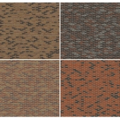 Brick. Seamless texture. Part 2.
