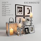 Decorative set of Eichholtz