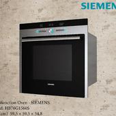 SIEMENS HB76G1560S