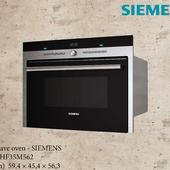 SIEMENS HF35M562