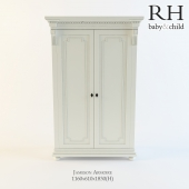 RH baby & child Jameson Armoire