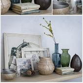 Decoration set
