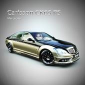 Mercedes / Carlsson CK65 RS