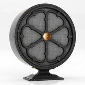 Restoration Hardware Vintage Speaker
