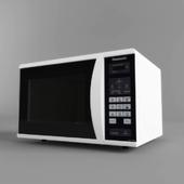 Микроволновая печь Panasonic NN-ST342M