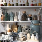 Kitchen Set – 02