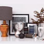 decorative set