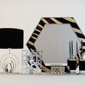 Декоративный набор Selezioni Domus