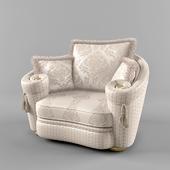 turri milo armchair