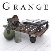 Grange DECOR