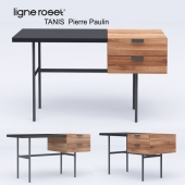 Office table, Ligne Roset   TANIS Pierre Paulin