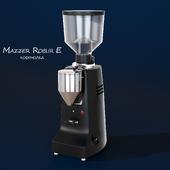 Кофемолка Mazzer Robur E