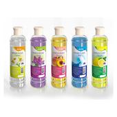 "Liquid soap ""Leda"""