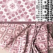 texture guipure