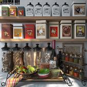 Kitchen Set - 07
