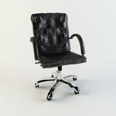 Office chair crocodile