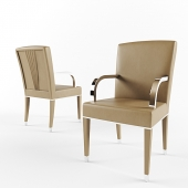 Chair Plisse Luxury Living