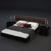 Serenissima / Polar bed