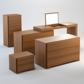 TOMASELLA Modo furniture set
