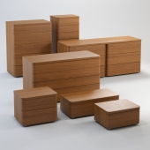 TOMASELLA Dolcevita furniture set