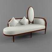 кожаный диван арт. JSL 3707b Eurasia