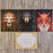 Painting Animal Paintings