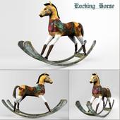 Rocking Horse (Rocking horse)