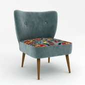 Lovisa Applique Chair
