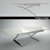 Table-transformer Calligaris Magic